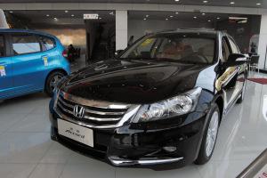 本田 雅阁 2013款 2.4L 自动 SE