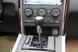 马自达CX-9换挡杆图片