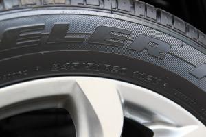 CX-9轮胎规格