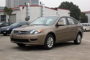 东南 V5菱致 2012款 1.5L 手动 标准型