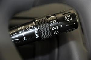 猎豹6481雨刷器开关图片