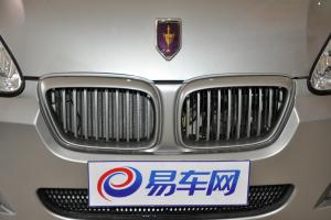 华晨鑫源金杯A7 图片