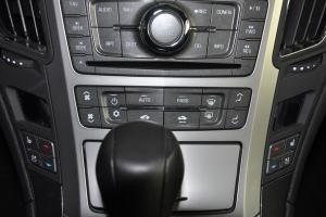 凯迪拉克CTS COUPE 中控台空调控制键