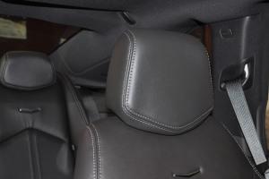 凯迪拉克CTS COUPE驾驶员头枕图片