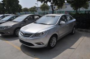 长安 逸动 2012款 1.6L 手动 豪华型