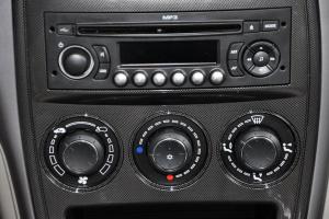 雪铁龙经典爱丽舍三厢 中控台空调控制键