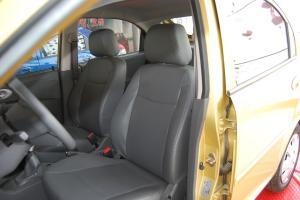 奇瑞旗云1 驾驶员座椅