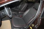 吉利经典版帝豪两厢驾驶员座椅图片