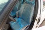 众泰Z200驾驶员座椅图片