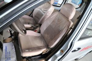一汽佳宝V70 驾驶员座椅