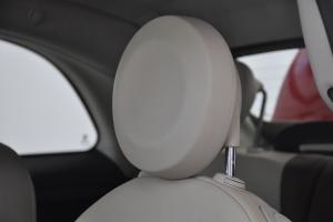 菲亚特500(进口)驾驶员头枕图片