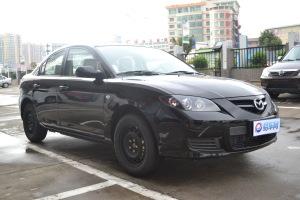 Mazda3图片