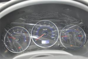 野马F99仪表 图片