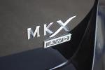 进口林肯MKX            尾标