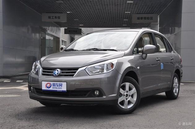东风日产双品牌全面执行汽车