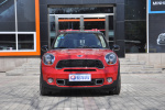 MINI COUNTRYMAN 正车头
