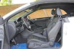 Golf运动型敞篷轿车前排空间图片