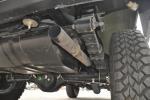 勇士 排气管(排气管装饰罩)
