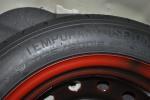 进口K5 备胎品牌
