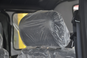 北汽212系列驾驶员头枕图片