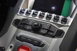 Aventador 中控台空调控制键