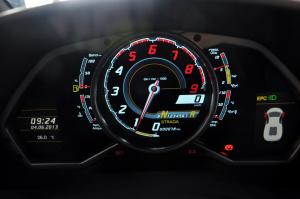 Aventador仪表 图片