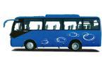 客运客车客运客车外观图片