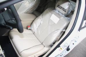 威飒驾驶员座椅图片