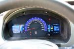 比亚迪M6仪表盘背光显示图片