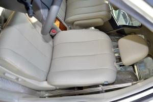 比亚迪M6驾驶员座椅图片