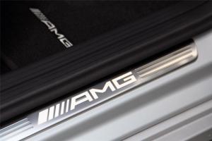 CLA级奔驰CLA45 AMG