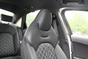 奥迪S6(进口)驾驶员头枕图片