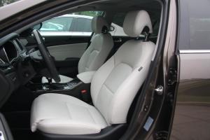 凯尊驾驶员座椅图片