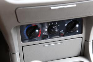 奥丁 中控台空调控制键