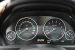 进口宝马3系GT           仪表盘背光显示