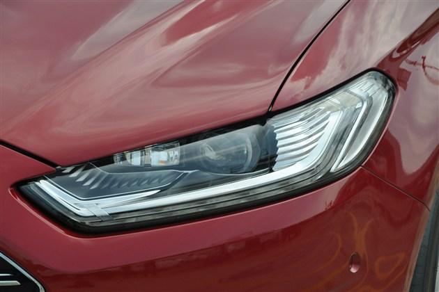 汽车不同种类大灯介绍 led大灯介绍 高清图片