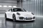 2014款911 GT3