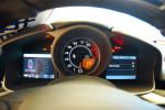 进口F12 berlinetta 仪表盘背光显示