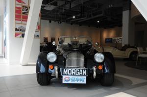 摩根Roadster 正车头