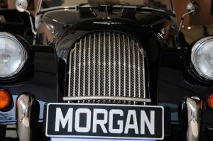 摩根Roadster 中网(中央隔栅)