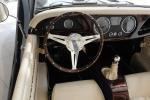 摩根Roadster 完整内饰(驾驶员位置)