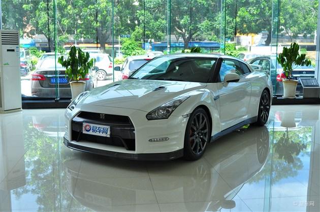 东风日产GT-R最高优惠0.5万元 充足现车