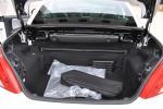 标致207 CC(进口)行李箱空间图片