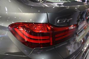 宝马5系GT宝马5系GT(进口)图片