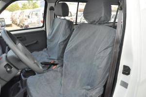 长安星光4500驾驶员座椅图片