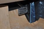 进口泰卡特T9 脚踏板