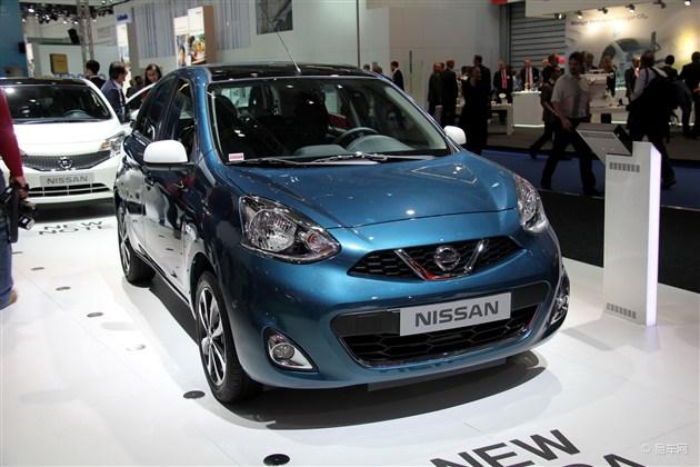 东风日产宣布即将推出5万元以下车型