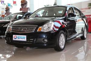 日产 轩逸 2012款 1.6L 自动 XL豪华经典版
