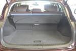 英菲尼迪QX50(进口)行李箱空间图片