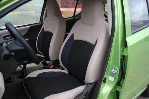众泰Z100驾驶员座椅图片